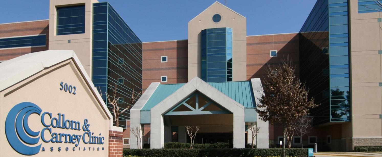 Collom & Carney Clinic